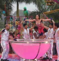 Elli Avram performance