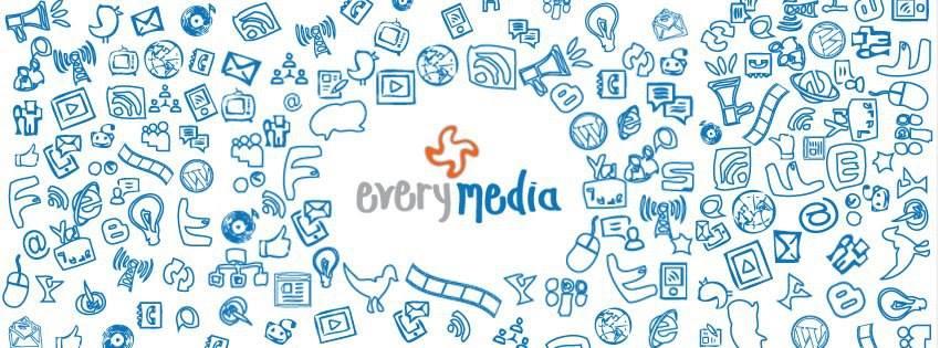 Everymedia Logo