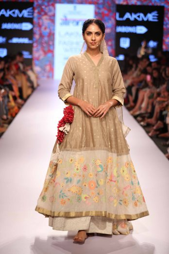 Gaurang Shah at Lakme Fashion Week Summer Resort 2015 (15)
