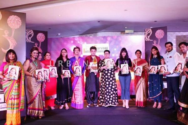 Launch of Shakseeyat Magazine 2