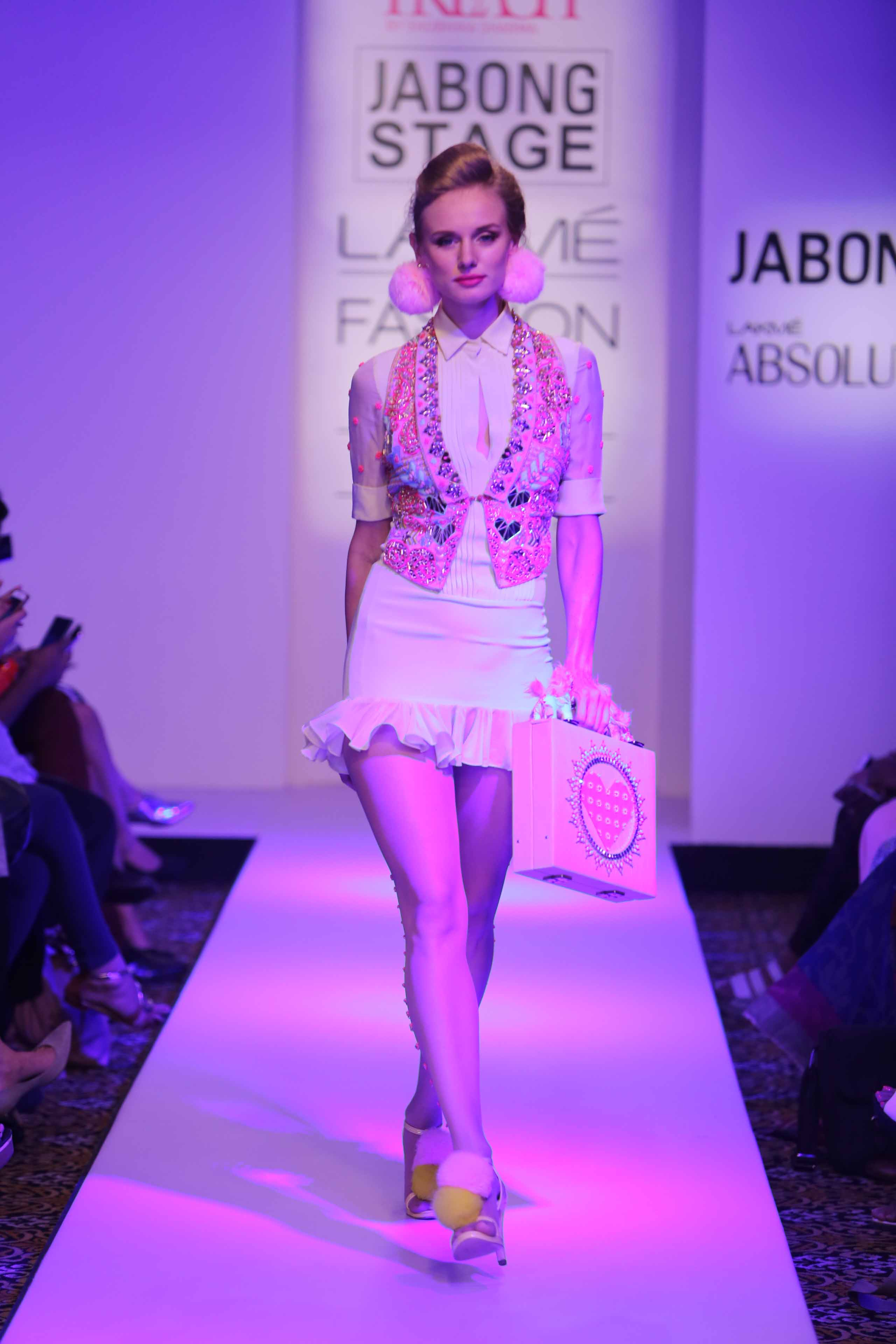 Papa dont preach by Shubhika at Lakme Fashion Week Summer Resort 2015 (3)