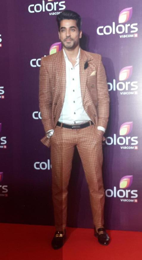 Gautam Gulati Colors TV