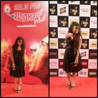 Deane Radio Mirchi Awards Collage 1