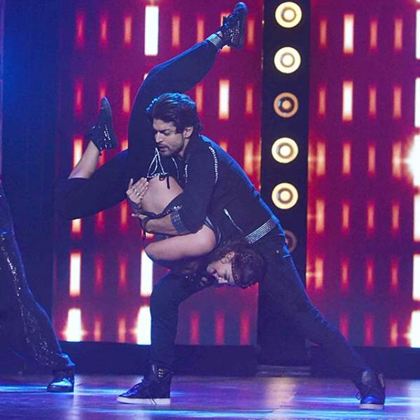 Gurmeet Choudhury and Debina Bonnerjee