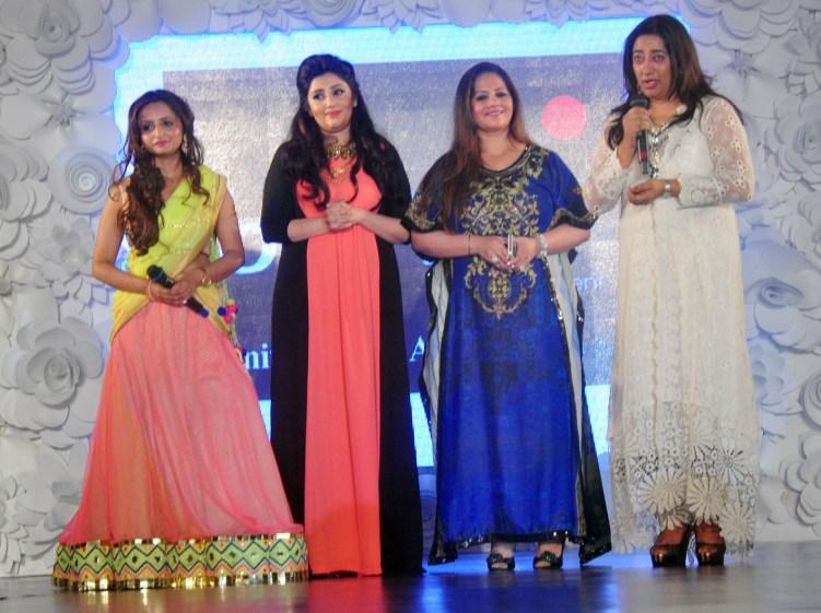 Main Tamanna Documentry Trailor Launch & Fashion Show DSC_0390