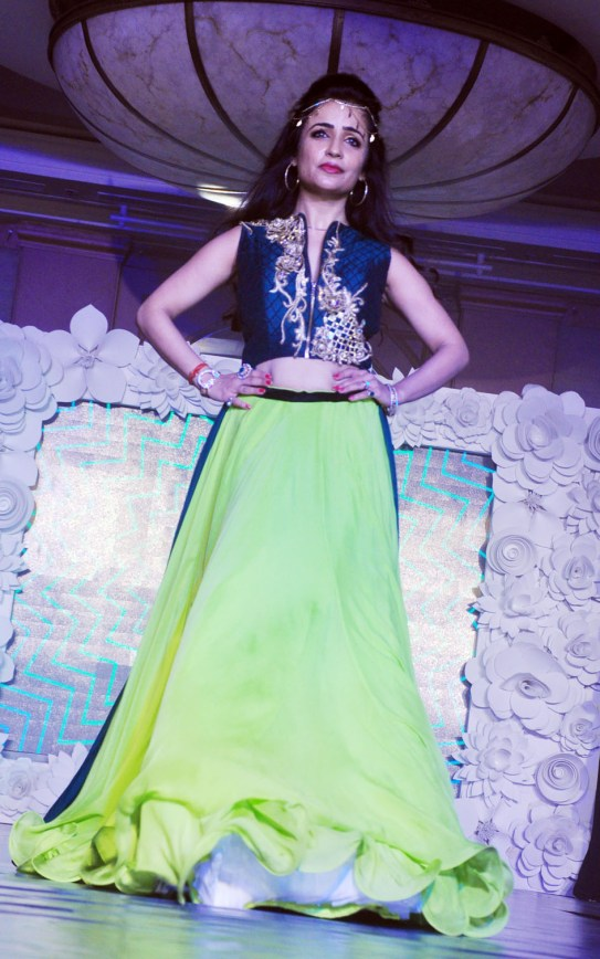 Main Tamanna Documentry Trailor Launch & Fashion Show DSC_0424