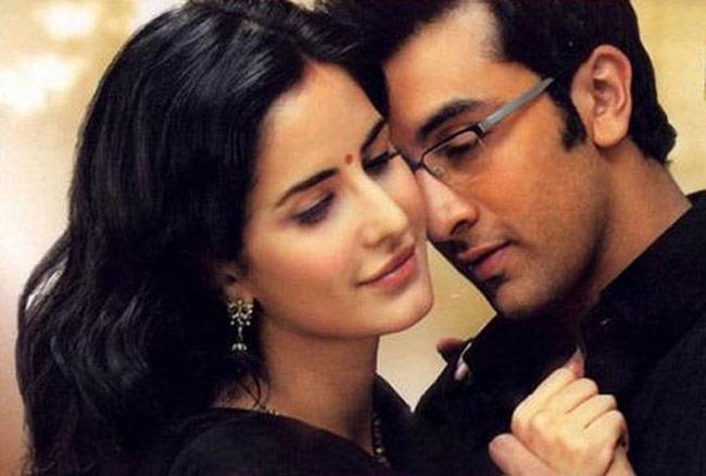 Ranbir Kapoor Katrina Kaif