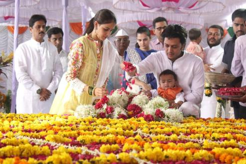 Riteish Deshmukh 3