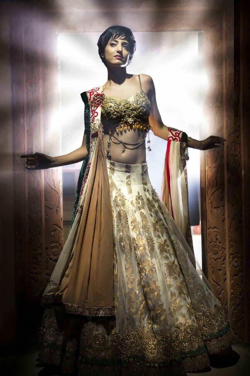Bridal Time Fashion Designer Rohit Verma S Bridal Collection Will Leave You Wanting More Urban Asian