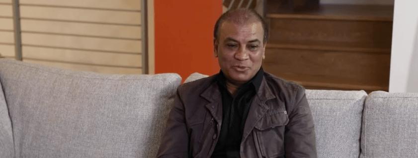 UrbanAsian Profile: Vipin Sharma goes behind the camera ...