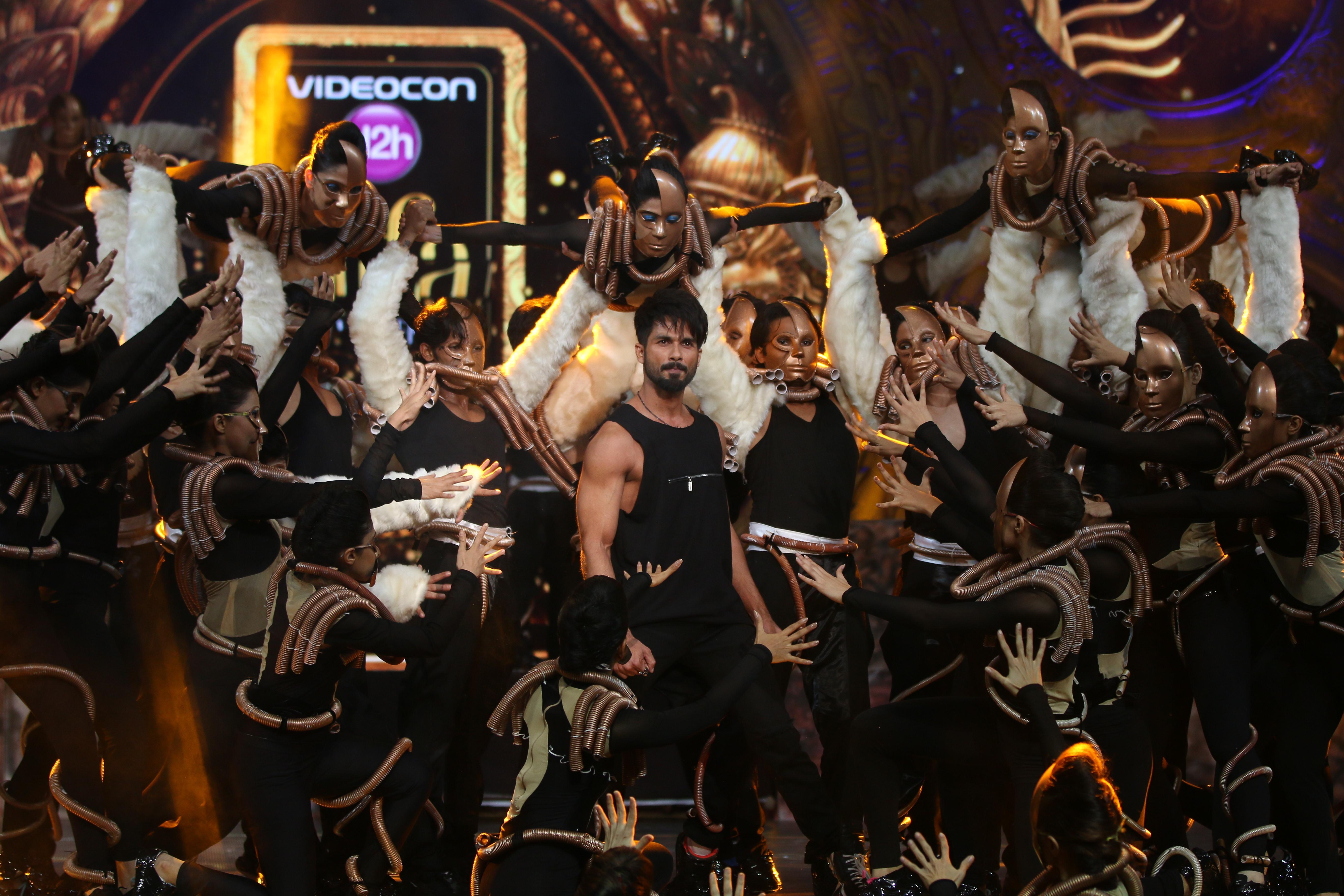 Shahid Kapoor Performance 2