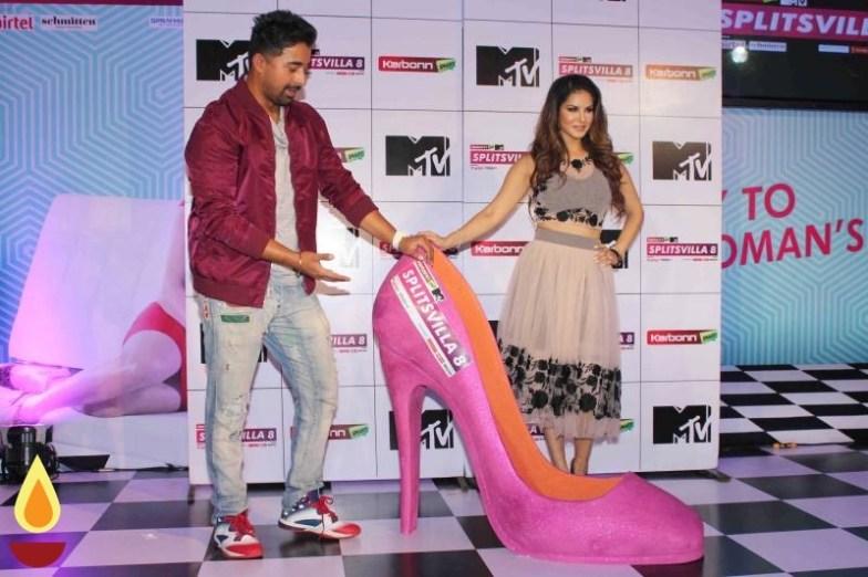 MTV Splitsvilla 8
