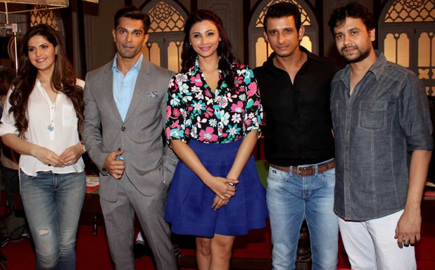 hate story 3, zarine khan, daisy shah, sharman joshi, karan singh grover