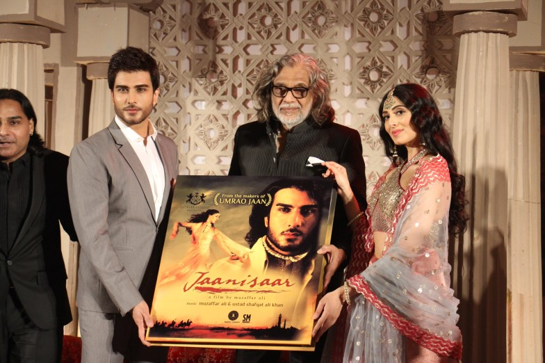 Music launch - Jaanisaar 1