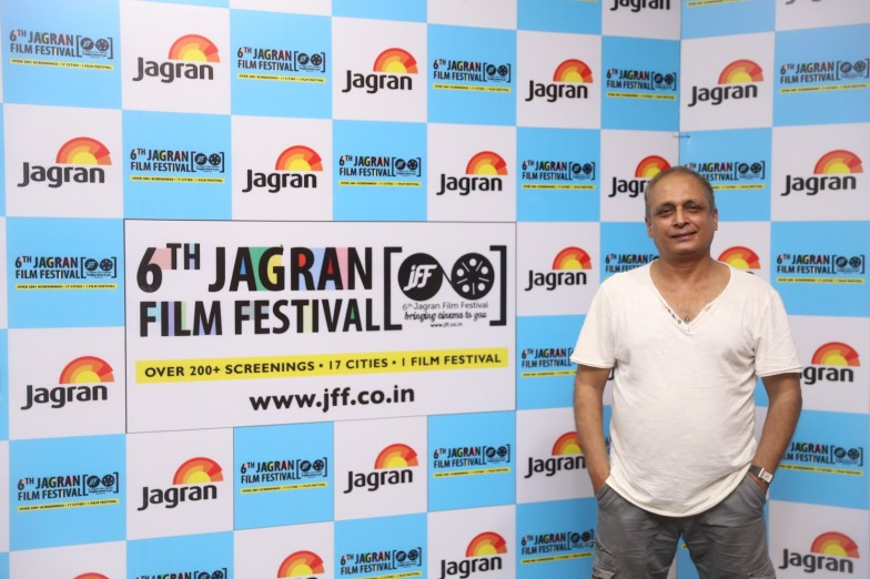 Piyush Mishra at the 6th Jagran Film Festival