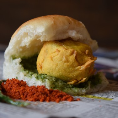 Mumbai Street Food Fest