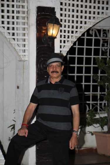 Govind Namdeo1
