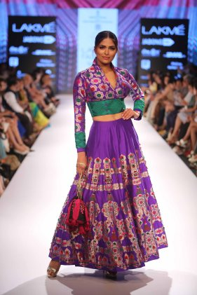 Rinku Sobti at LFW WF 2015 (27)