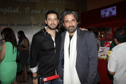 Trailer Launch of Meeruthiya Gangsters!