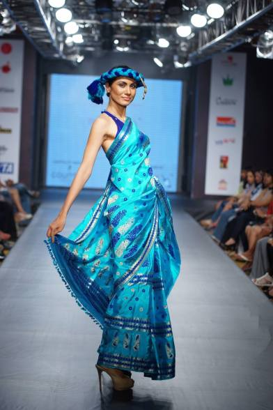 Mysore Fashion Week