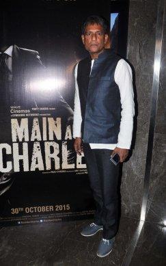 'Main Aur Charles'