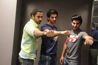 Pyaar Ka Punchnama 2 Team
