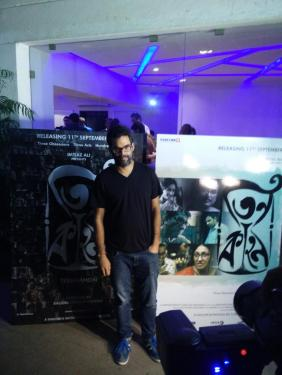 Vikram Aditya Motwane