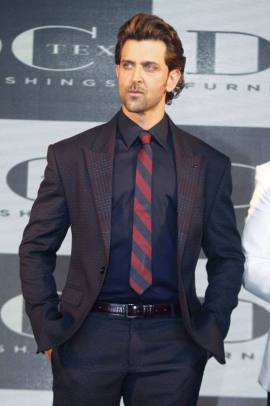 Hrithik Roshan launches Dctex new furnish collection