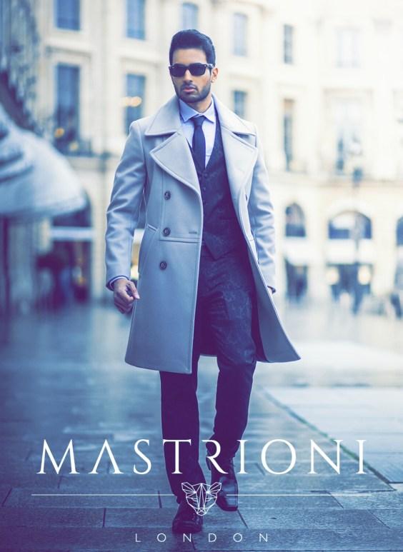 ABBAS HASAN - Mastrioni
