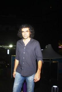 Imtiaz Ali on Day 3 of Jagran Film Festival