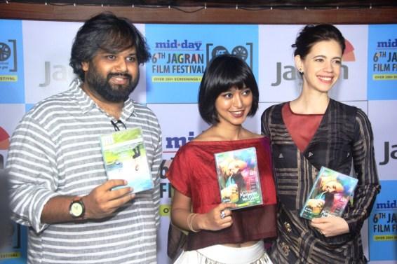 Nilesh Maniyar_Sayani Gupta_Kalki_at_Jagran_Film_Festival_1