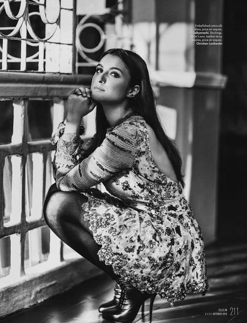 photo: Elle India