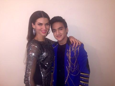 Scarlett and Faisal (1)