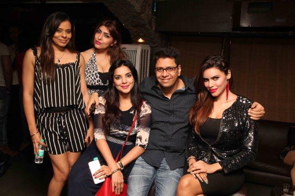 Anand Saxena Birthday Bash15