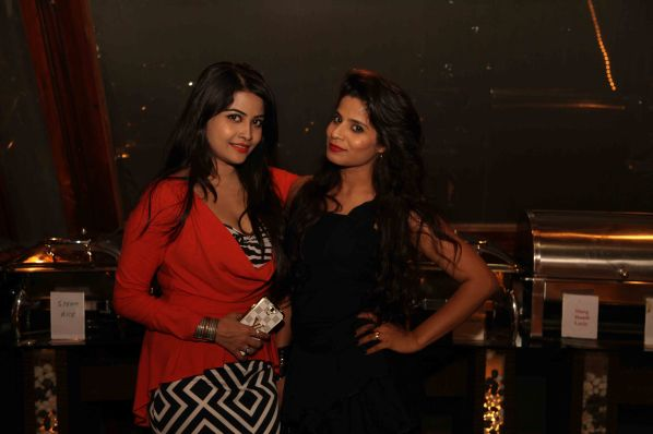Anand Saxena Birthday Bash2