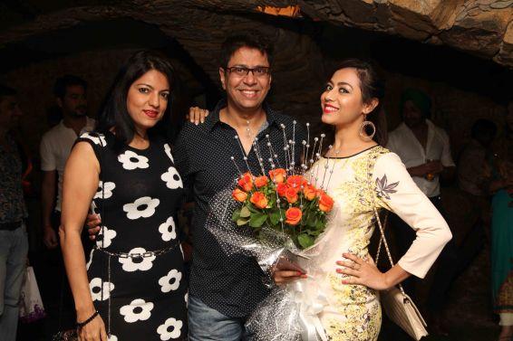 Anand Saxena Birthday Bash6