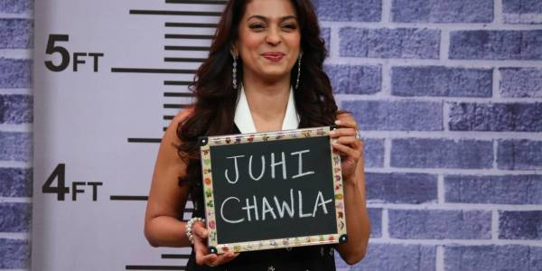 Juhi Chawla's 5G hearing interrupted by singing fans, Court orders contempt