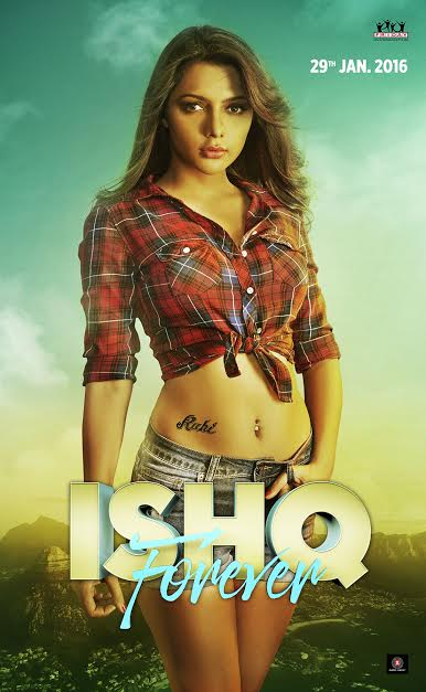 First look of Ishq Forever! | Urban Asian