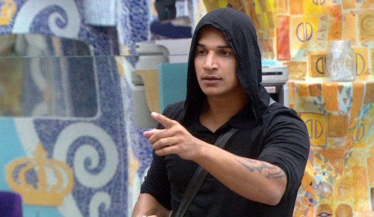 Prince Narula on Bigg Boss - Pic 2 (Image Courtesy - Colors)
