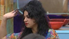 Priya Malik in Bigg Boss - Pic 1 (Image Courtesy - Colors)