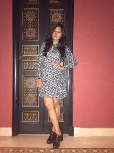 Richa Chadha in Juicy Couture at the Marrakech film Festival - 2