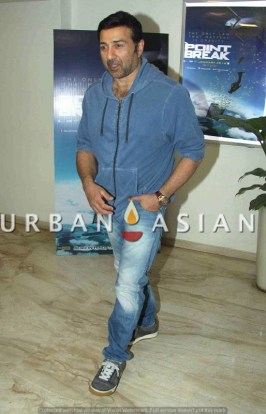 sunny deol at point break prescreening5