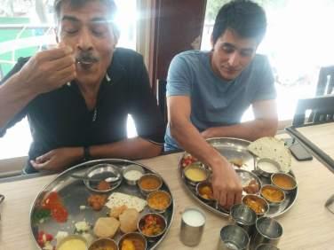 Prakash Jha and Manav Kaul 3