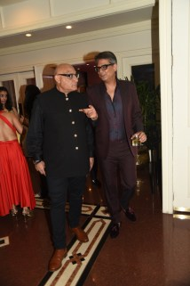 Sumeet Chopra and Anil Singh