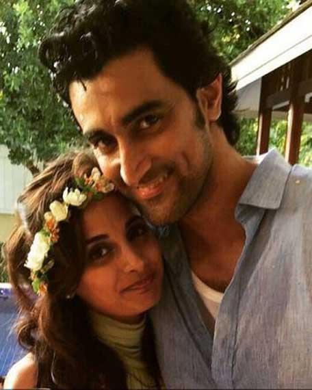 Kunal and Naina.