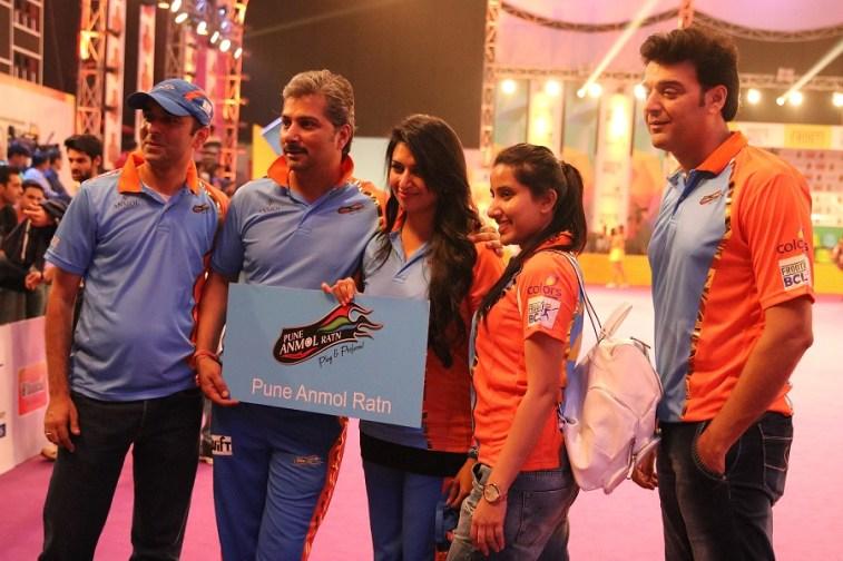 Pune Anmol Ratan Team