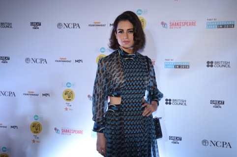 Kangana Ranaut (2) at the MAMI film club launch