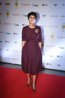 Kiran Rao at the MAMI film club launch
