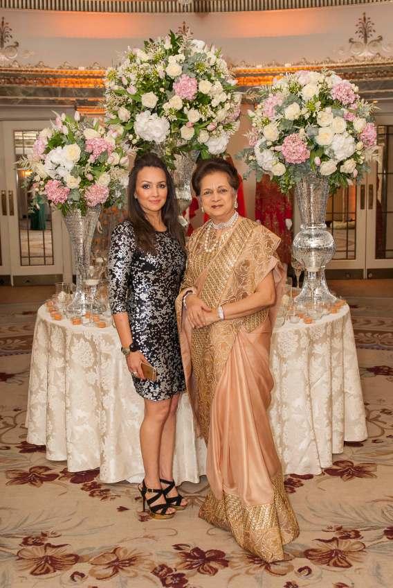 Promila Jain Bahri (photographer credit - Shahid Malik)