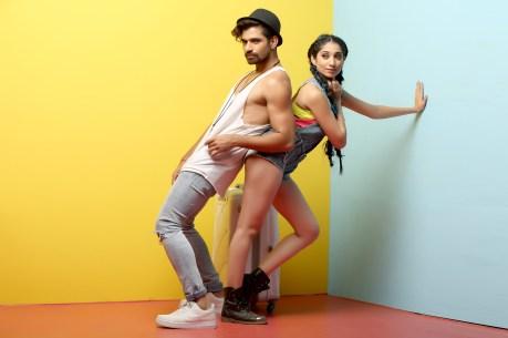 Vishal Singh & Vrushika Mehta